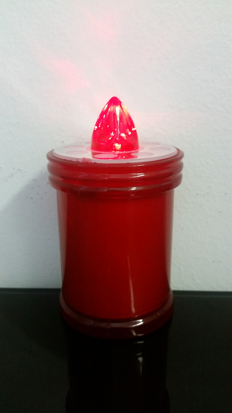 Lumino Rosso